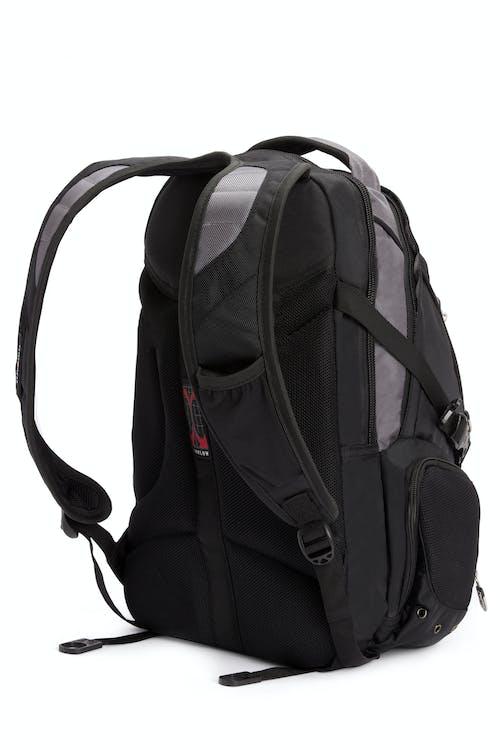 SWISSGEAR 9275 Laptop Backpack Padded shoulder straps