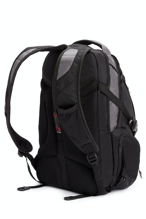 Swissgear 9275 Laptop Backpack Padded shoulder straps
