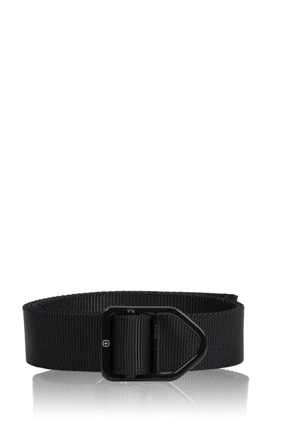 Swissgear Nylon Belt - Black