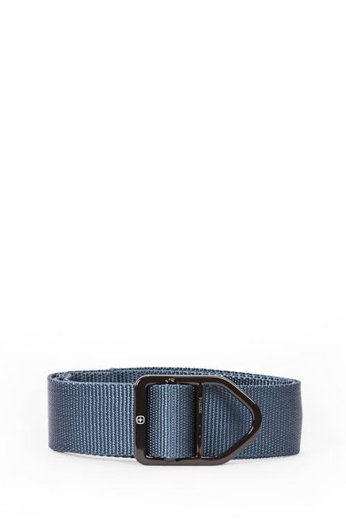 Swissgear Nylon Belt - Navy