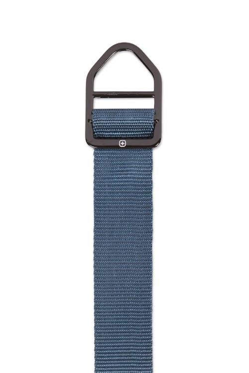 Swissgear Nylon Belt D-ring belt buckle