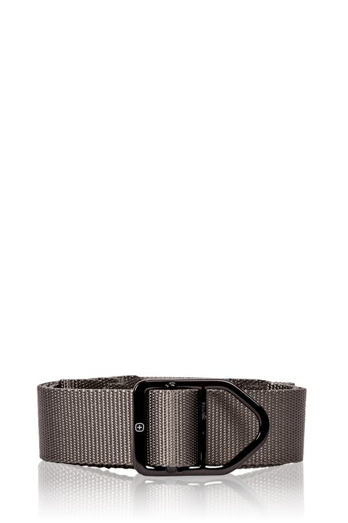 Swissgear Nylon Belt - Gray