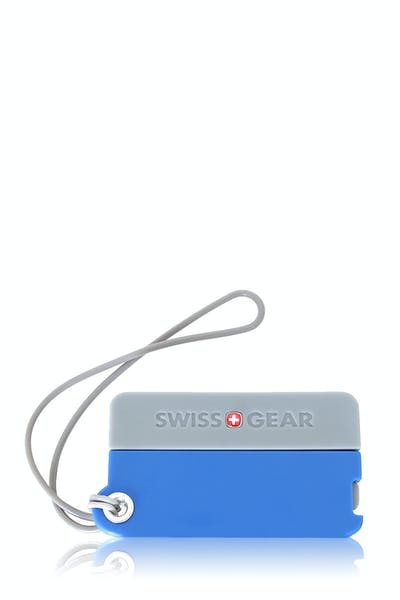 Swissgear Luggage Tag Twin Pack