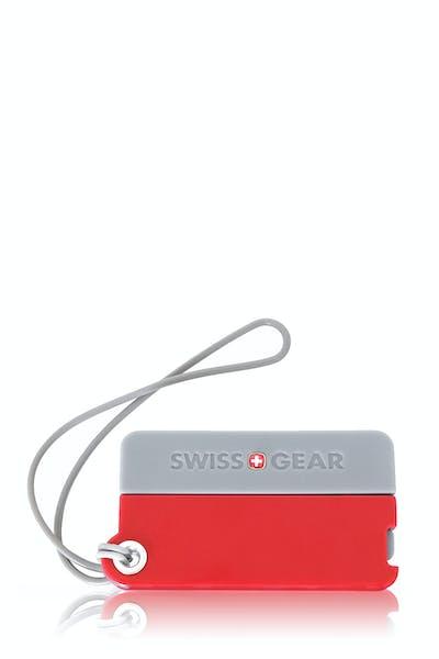 Swissgear Luggage Tag Twin Pack