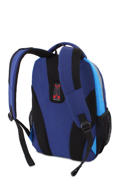 Swissgear 5933 Backpack Padded, Airflow back panel with mesh fabric