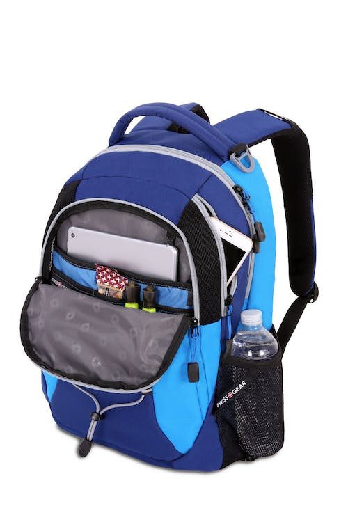 Swissgear 5933 Backpack Organizer compartment