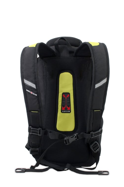 SWISSGEAR 1651 City Pack Backpack - Lime Green