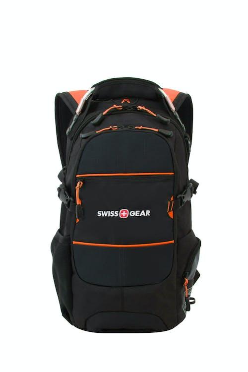 SWISSGEAR 1651 City Pack Backpack - Orange