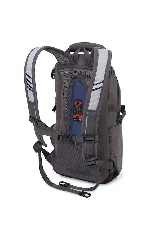 SWISSGEAR 1651 City Pack Backpack - Blue Grey