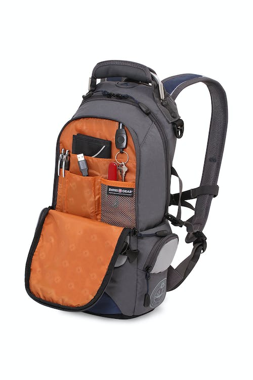 SWISSGEAR 1651 CITY PACK BACKPACK INTERNAL ORGANIZER