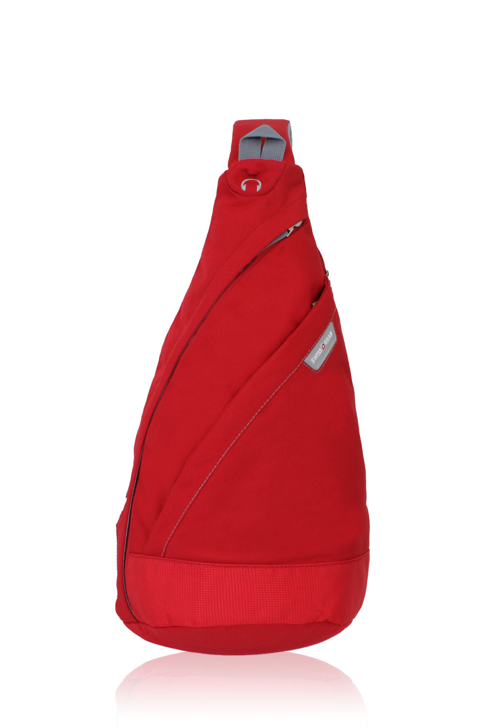 SWISSGEAR Triangle Sling Bag - Red