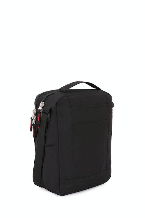 SWISSGEAR 2310 Vertical Boarding Bag with iPad Sleeve Adjustable webbing shoulder straps