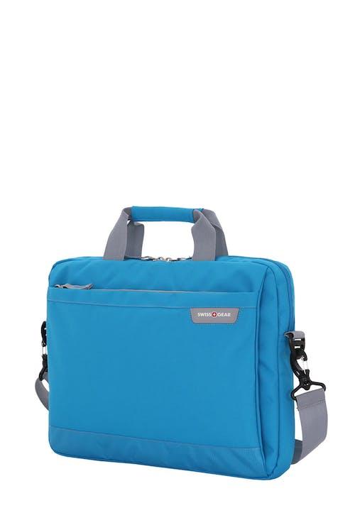 SWISSGEAR 2310 Padded Laptop Sleeve - Blue