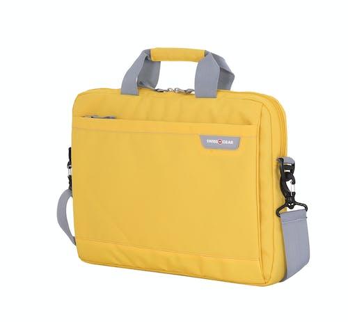 SWISSGEAR 2310 Padded Laptop Sleeve - Yellow