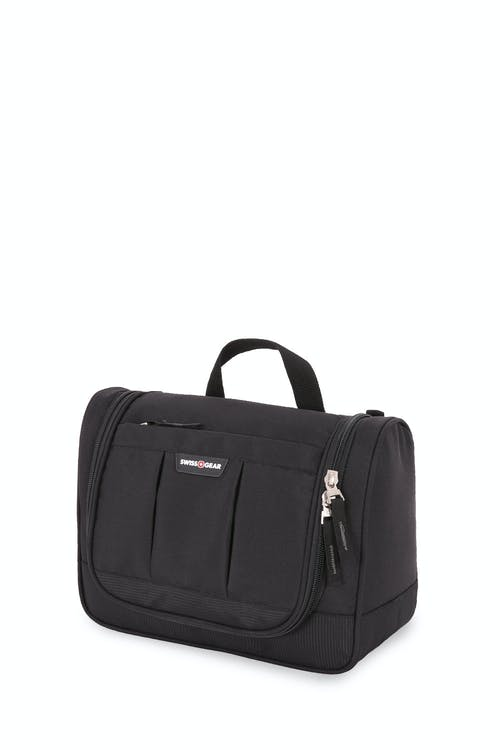 Swissgear 2363 Dopp Kit Black Cod