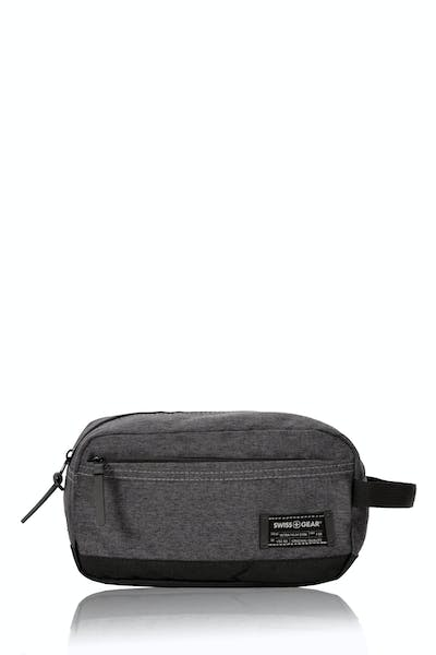 Swissgear 2367 Dopp Kit - Heather