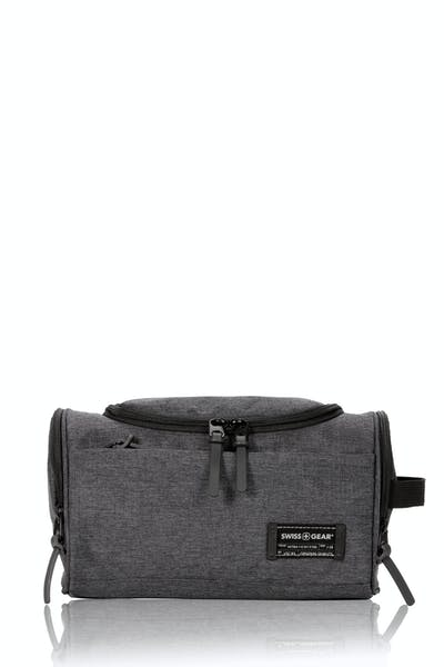 Swissgear 2375 Dopp Kit - Heather