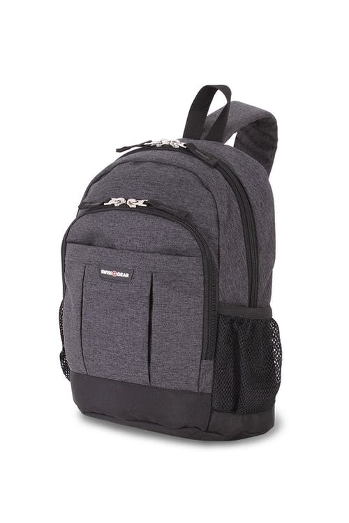 SWISSGEAR 2610 Mono Sling Bag - Dark Gray