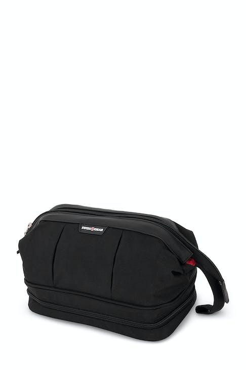 Swissgear 2612 Dopp Kit - Black Cod
