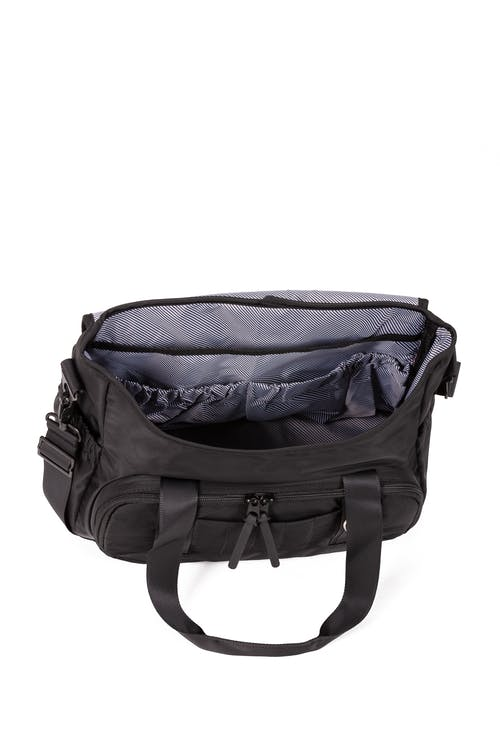 Swissgear Diaper Tote Bag Large main compartment