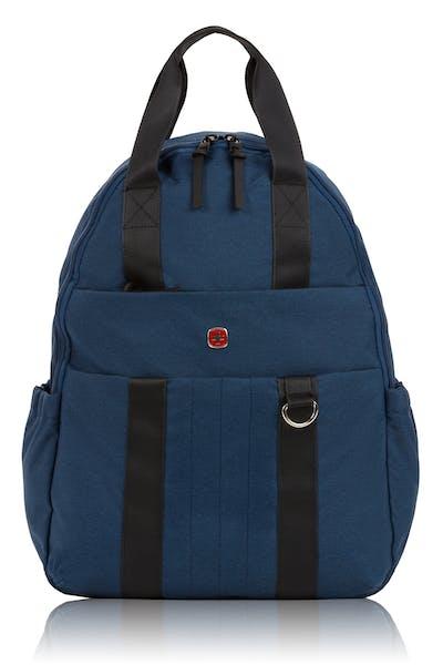 Swissgear 2680 Diaper Backpack -  Navy Heather