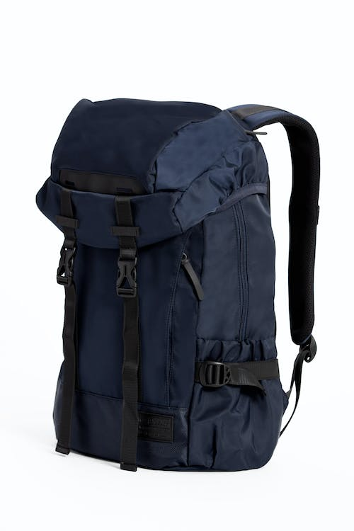 Swissgear 2703 Laptop Backpack - Blue