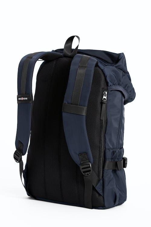 1497f173c1 Swissgear 2703 Laptop Backpack Ergonomically contoured shoulder straps