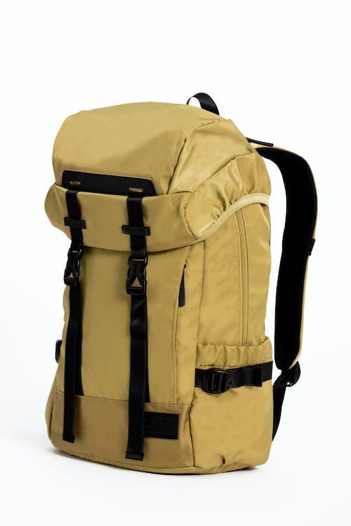 Swissgear 2703 Laptop Backpack - Yellow