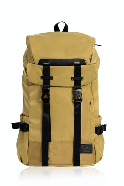 Swissgear 2703 Laptop Backpack - Yellow