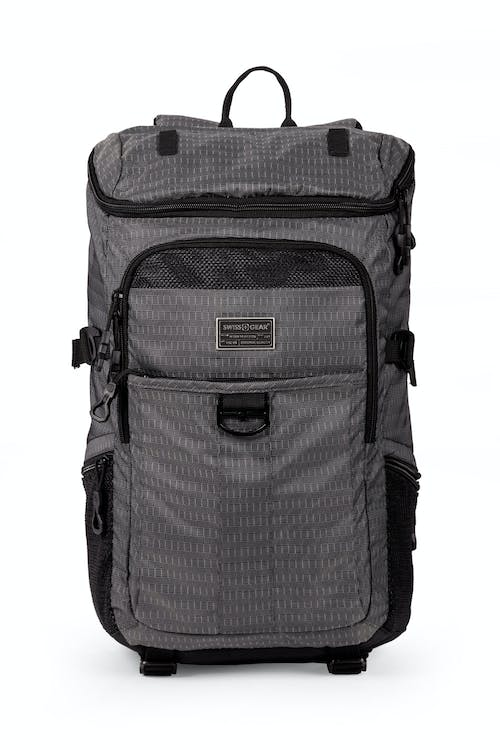Swissgear 2710 Laptop backpack Zippered front pocket
