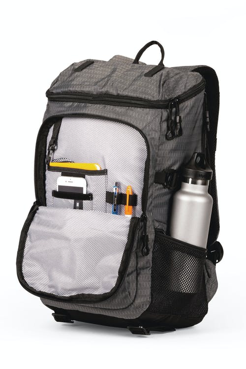 Swissgear 2710 Laptop backpack Front organizer compartment