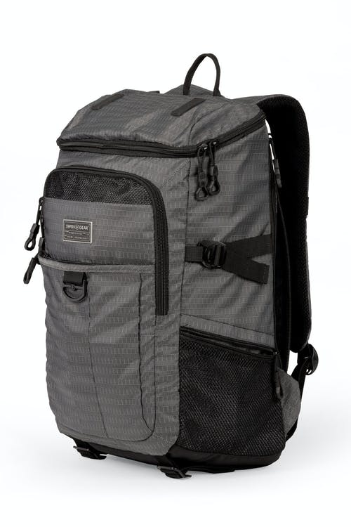 Swissgear 2710 Laptop backpack - Gray