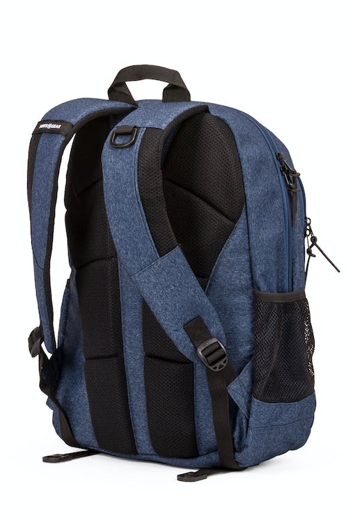 Swissgear 2732 Laptop Backpack Ergonomically-contoured, padded shoulder straps