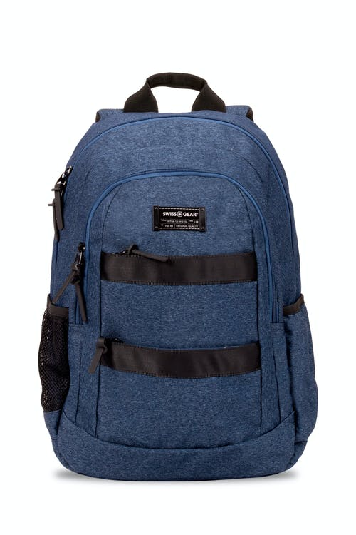 Swissgear 2732 Laptop Backpack Side stretch pocket