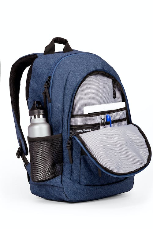 Swissgear 2732 Laptop Backpack Organizer compartment w/ integrated tablet pocket