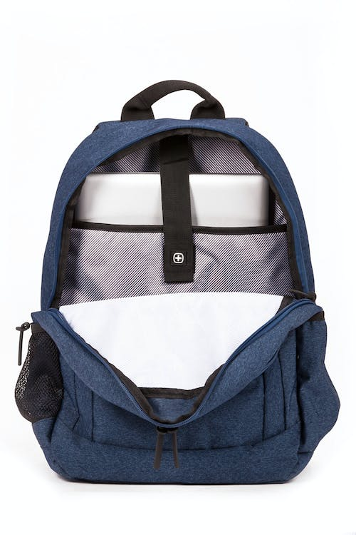 SWISSGEAR 2732 Laptop Backpack Large main compartment