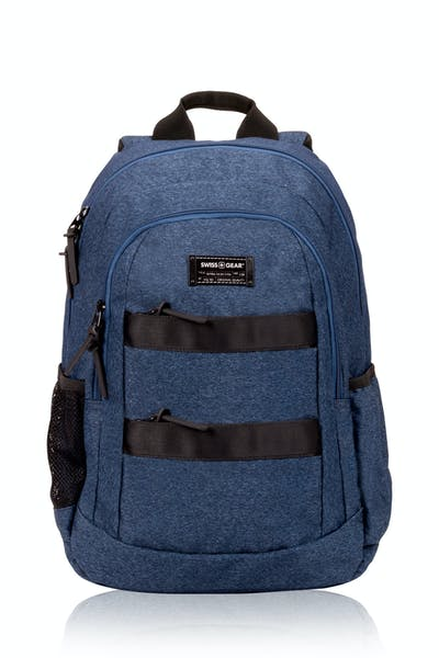 Swissgear 2732 Laptop Backpack - Navy/Black