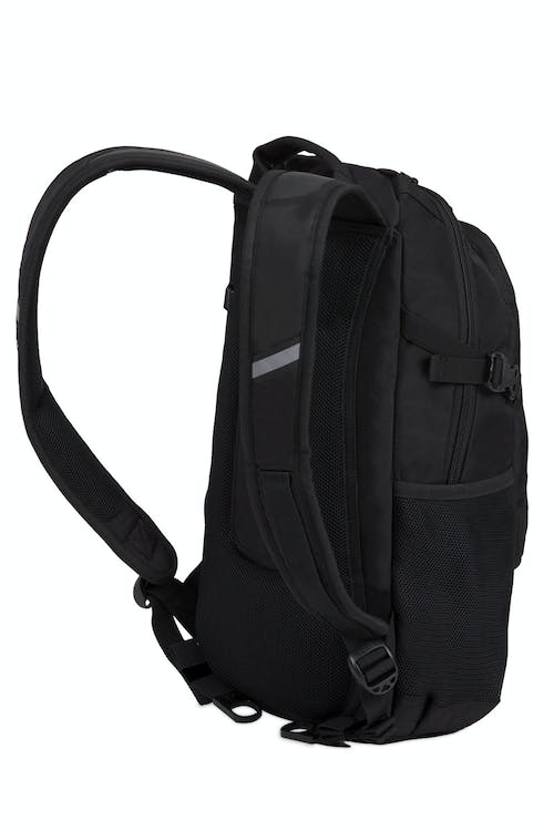 Swissgear SA3598 Backpack  Padded shoulder straps