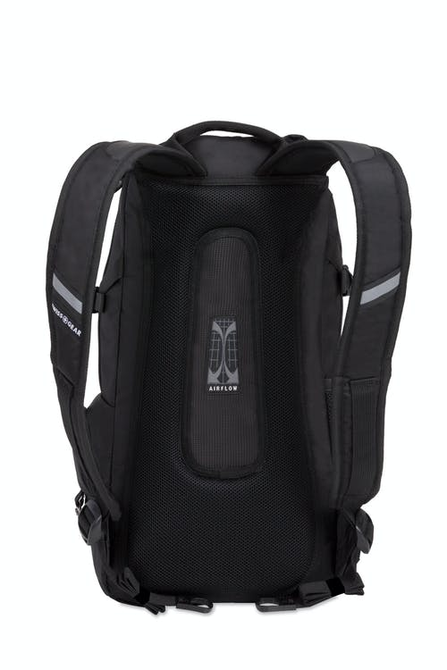 Swissgear SA3598 Backpack  Padded, Airflow back panel