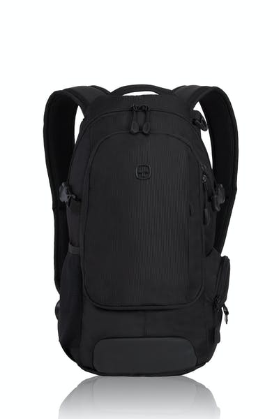 Swissgear 3598 Backpack - Black 75c8632563086