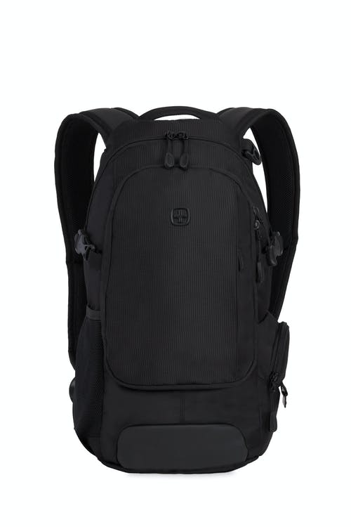 Swissgear SA3598 Backpack  Front Panel pocket w/ side zipper