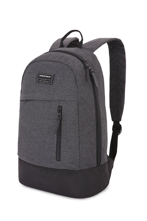 Swissgear 5319 Getaway Daypack - Heather Grey