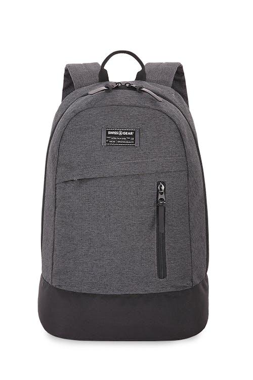Swissgear 5319 Getaway Daypack - Fashionable pin stripe lining