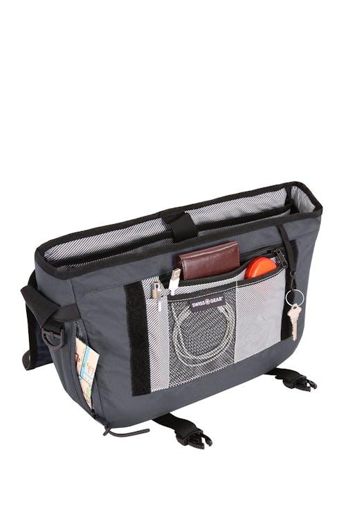 Swissgear 5320 Messenger Bag Open view