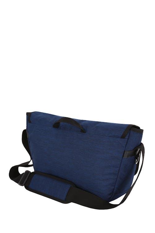 Swissgear 5320 Messenger Bag Fully adjustable webbed shoulder strap