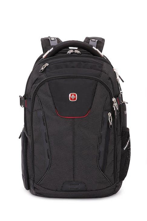 SWISSGEAR 5358 Scansmart - Black/Red
