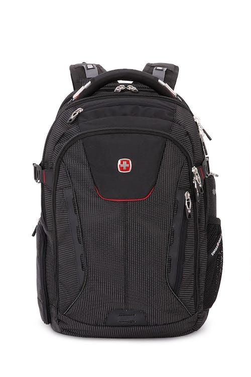 """SWISSGEAR 5358 18.5"""" Scansmart - Black/Red"""