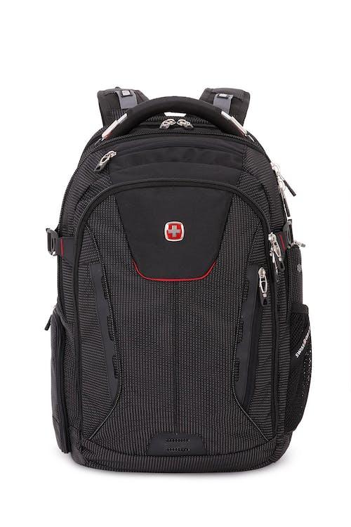 f77b6d5d21c SwissGear 5358 USB ScanSmart Laptop Backpack