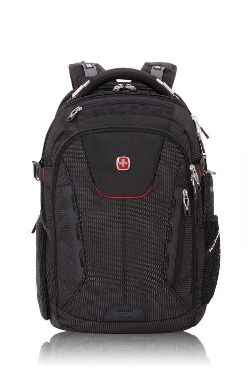 Swissgear 5358 USB ScanSmart Laptop Backpack