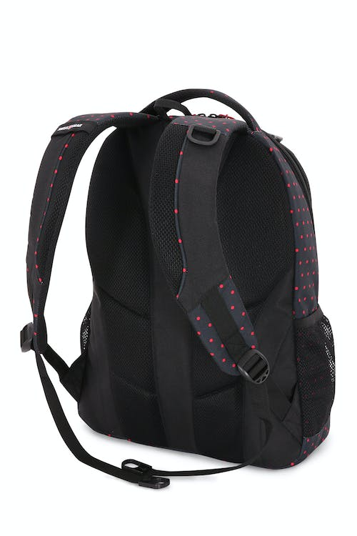 Swissgear 5503 Backpack Padded, Airflow back panel with mesh fabric